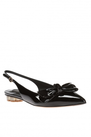 'aulla' pointed toe shoes od Salvatore Ferragamo