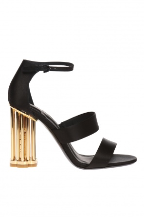 'daiano' heeled sandals od Salvatore Ferragamo