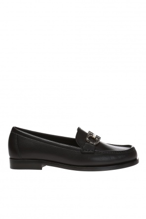 'rolo' loafers od Salvatore Ferragamo