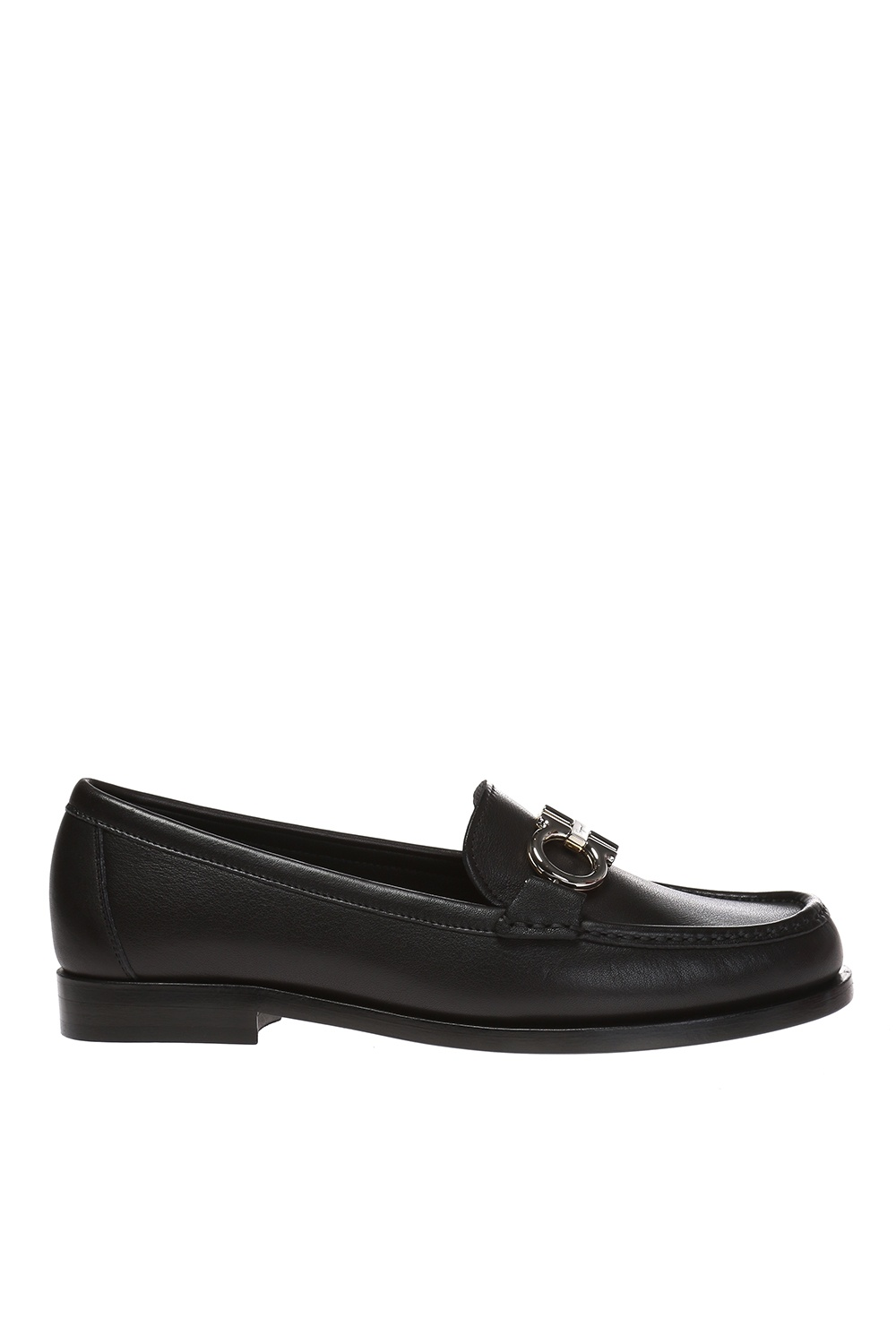 Salvatore Ferragamo 'Rolo' loafers