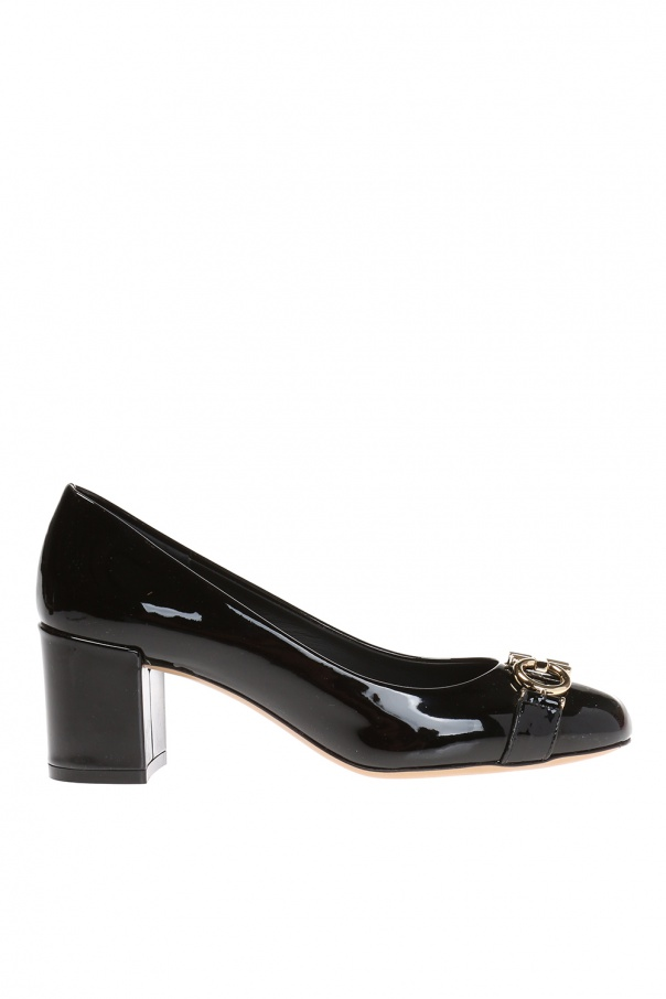 Salvatore Ferragamo 'GARDA' pumps
