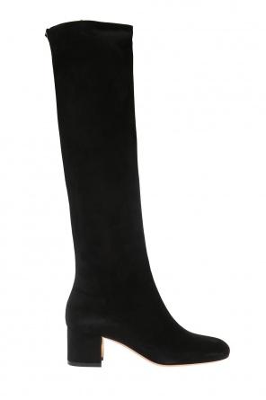 292f7b207834 ... heeled boots od Salvatore Ferragamo