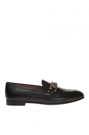 'boy' loafers od Salvatore Ferragamo