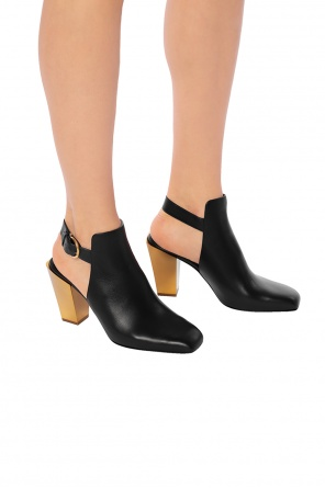 'tovel' sling-back pumps od Salvatore Ferragamo