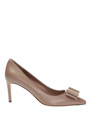 'zeri' stiletto pumps od Salvatore Ferragamo