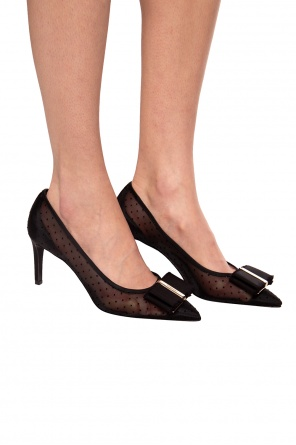 'zeri' pumps od Salvatore Ferragamo