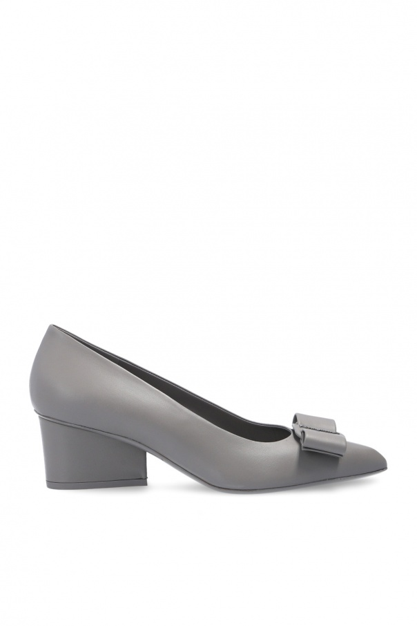 Salvatore Ferragamo 'Taormina' pumps