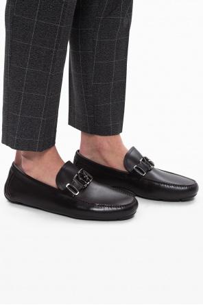 'peter' moccasins od Salvatore Ferragamo