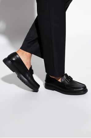 'plano' loafers od Salvatore Ferragamo