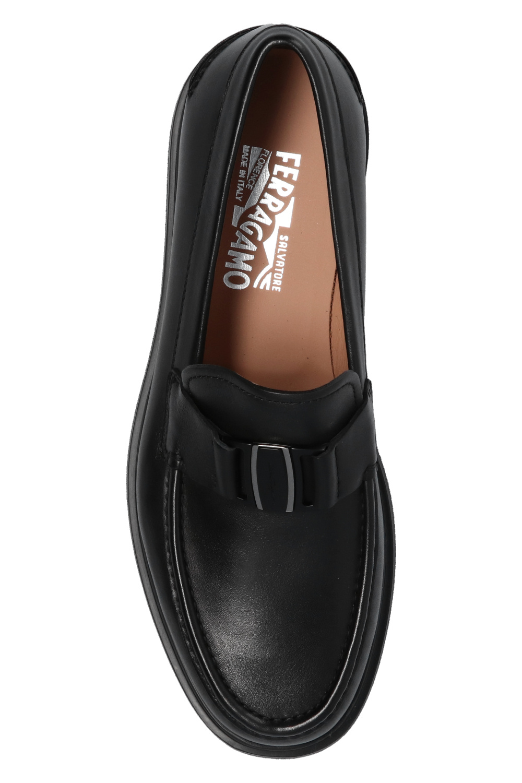Salvatore Ferragamo Plano乐福鞋