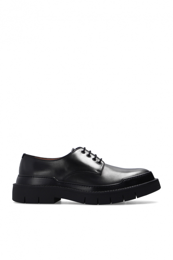Salvatore Ferragamo 'Ninja' shoes