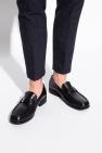Salvatore Ferragamo 'Nilo' leather shoes
