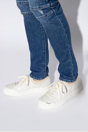 'notion sneakers od Salvatore Ferragamo