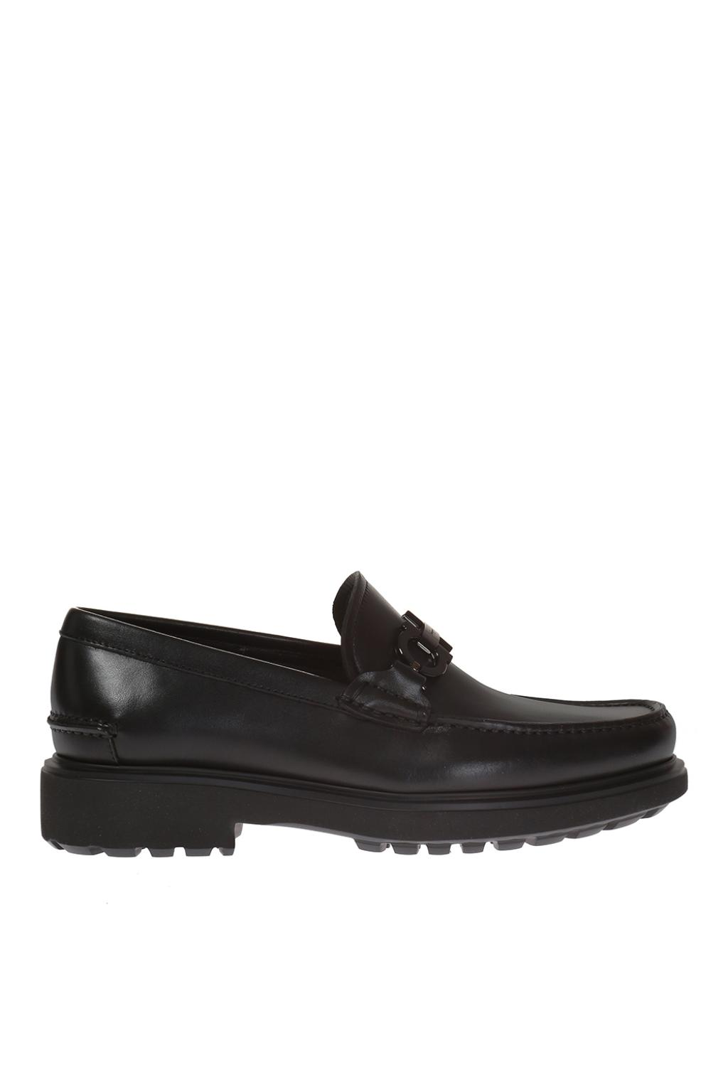 Salvatore Ferragamo 'Gotham' loafers
