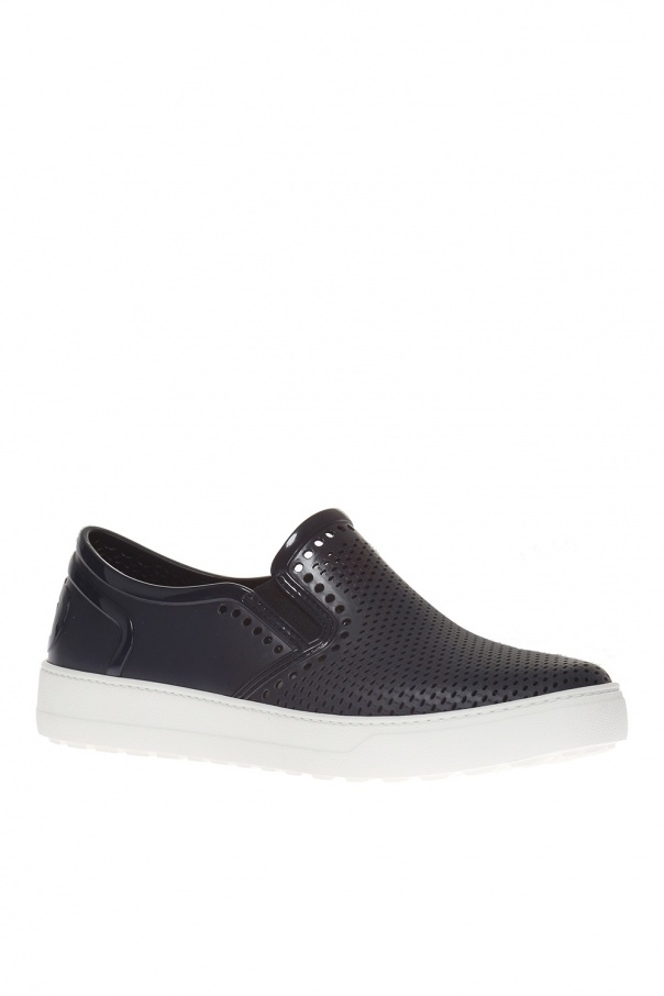 ed47f20ed Fly  slip-on sneakers Salvatore Ferragamo - Vitkac shop online