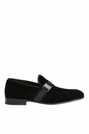 'vara ornament' loafers od Salvatore Ferragamo