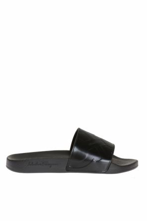 'dash' slides od Salvatore Ferragamo