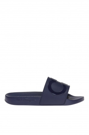 'groove' sliders od Salvatore Ferragamo
