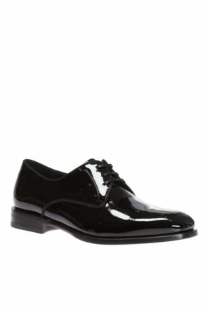 'charles' lace-up shoes od Salvatore Ferragamo