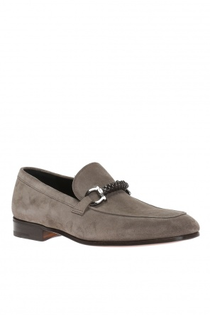 Buy 'cross' typu 'loafers' od Salvatore Ferragamo
