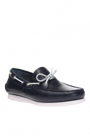Lace-up moccasins od Salvatore Ferragamo