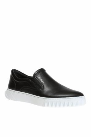 Slip-on sneakers od Salvatore Ferragamo