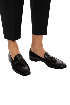 'bedford' loafers od Salvatore Ferragamo