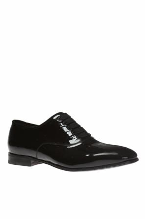 'belshaw' oxford shoes od Salvatore Ferragamo