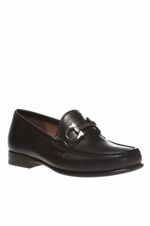 'bond' loafers od Salvatore Ferragamo