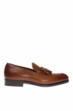 'bowles' loafers od Salvatore Ferragamo