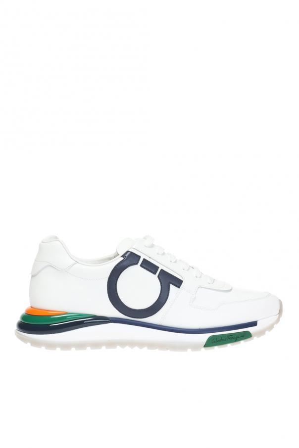 5b6ba81fd Brooklyn' sneakers Salvatore Ferragamo - Vitkac shop online