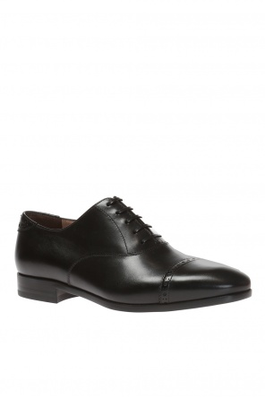 'boston' oxford shoes od Salvatore Ferragamo