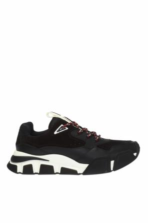 'booster' sneakers od Salvatore Ferragamo