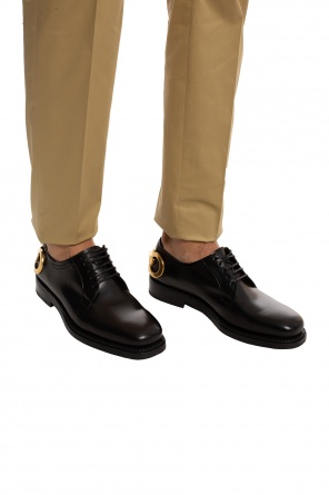 'brady' derby shoes od Salvatore Ferragamo