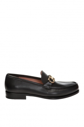 'polo', 'loafer' shoes od Salvatore Ferragamo
