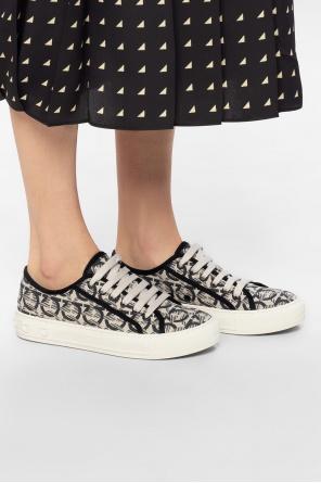 'wimbledon' sneakers od Salvatore Ferragamo