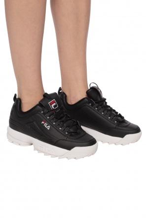 'disruptor low' sneakers od Fila