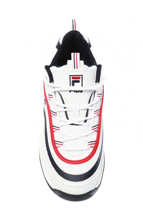 'ray f' sneakers od Fila