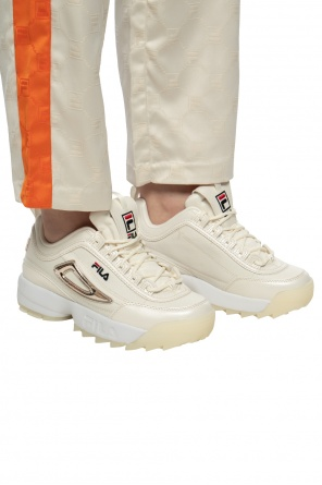 'disruptor' sneakers od Fila