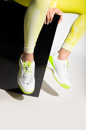 'disruptor premium' sneakers od Fila