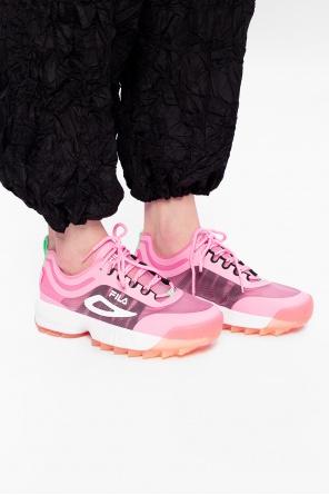 'disruptor run' sneakers od Fila