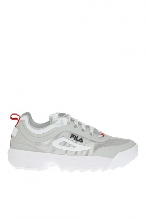 'disruptor run' sneakers od Fila