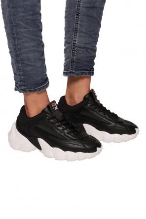 'smasher' sneakers od Fila
