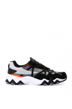 'trail-r cb' sneakers od Fila