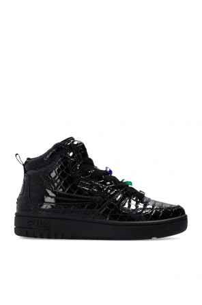 'fxventuno' high-top sneakers od Fila