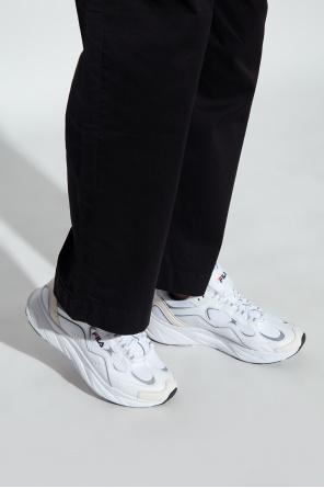 'trigate' sneakers od Fila