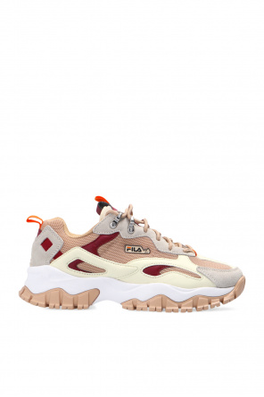'ray tracer tr 2' sneakers od Fila
