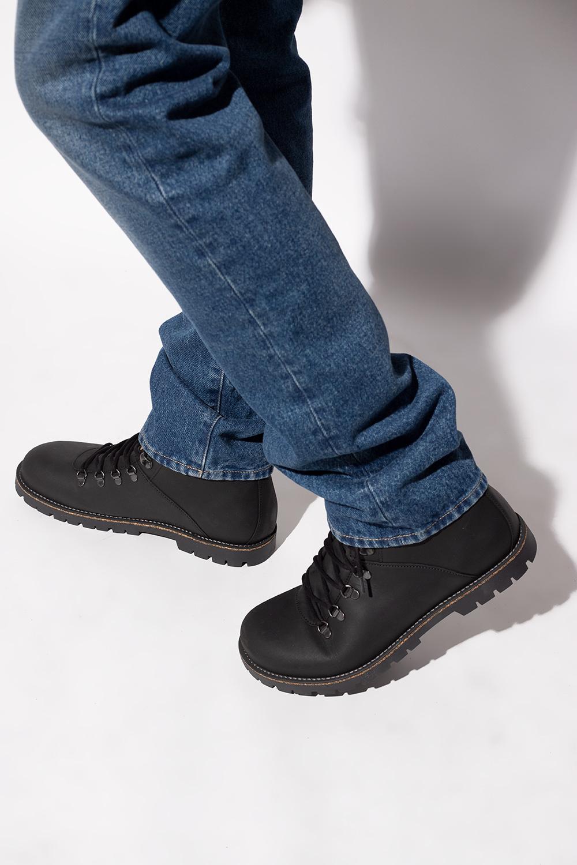 Birkenstock 'Jackson' leather boots