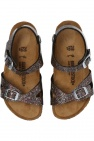 Birkenstock Kids 'Rio' slide sandals