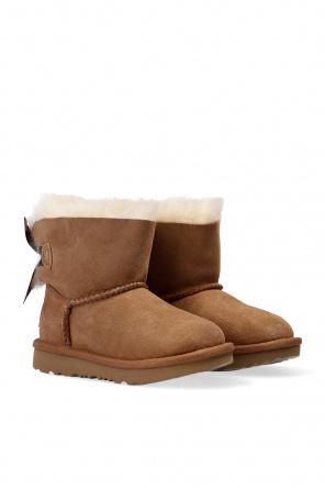 'mini bailey bow ii' snow boots od UGG Kids